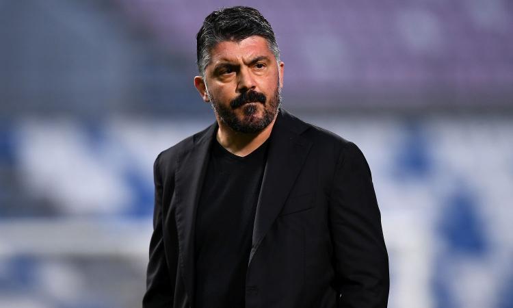 Dalla Fiorentina al Tottenham, ora Gattuso attende una nazionale