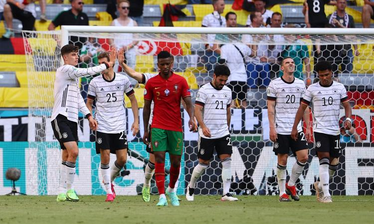 Portogallo-Germania, le pagelle di CM: Havertz scatenato, è la rivincita di Low. Incubo Semedo e Ruben Dias, Ronaldo c'è