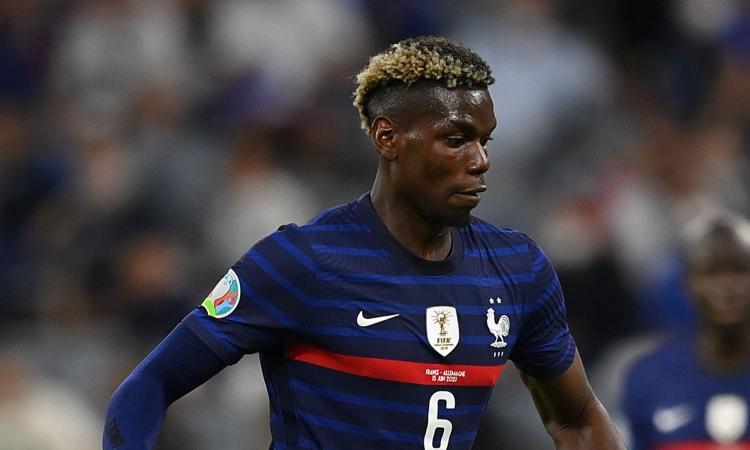 Pogba incanta con la Francia: la strategia della Juve con Ronaldo, la minaccia sul mercato e la super richiesta