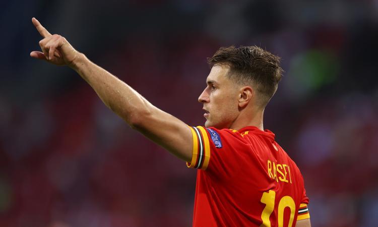 Juve, c'è mercato per Ramsey: due club interessati