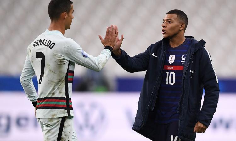 Pallone d'Oro 2021, Mbappé pronto a trascinare la Francia a Euro 2020: per i bookie è il grande favorito
