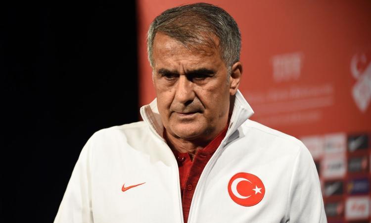 Turchia, il ct Gunes a CM: 'Italia la migliore, ma noi pronti a creare confusione. C'è un popolo che prega per noi, saremo feroci'