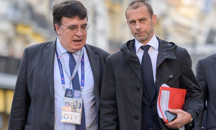 Superlega, ora si può trattare: Uefa pronta a riaccogliere i ribelli per evitare lo scontro legale. Le condizioni