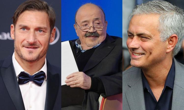 Roma, Costanzo fuoriclasse come Mourinho: porterà Friedkin nei salotti buoni, e reinserirà il totem Totti