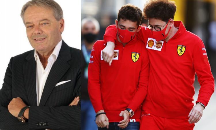 Turrini a CM: 'Ferrari, così è davvero imbarazzante. Mercedes, segnali di fine di un regno, come per la Juve'