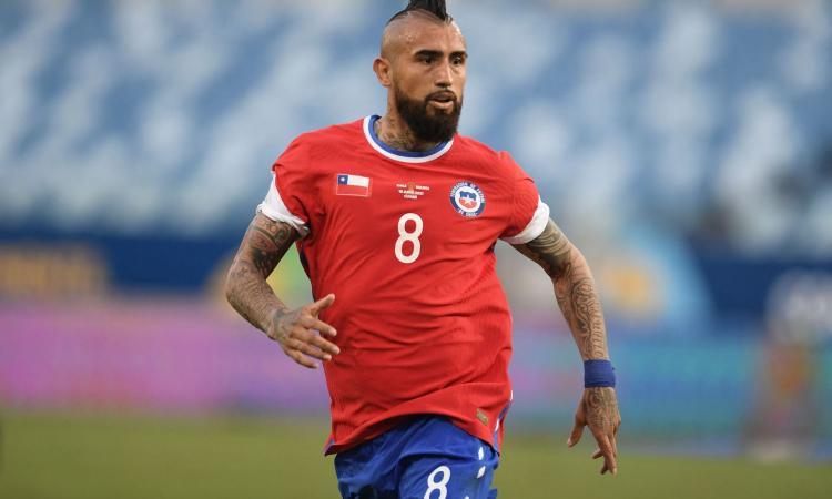 Vidal, offerta importante dalla Cina: l'Inter ci spera. Intanto è al centro di un caso nella nazionale cilena