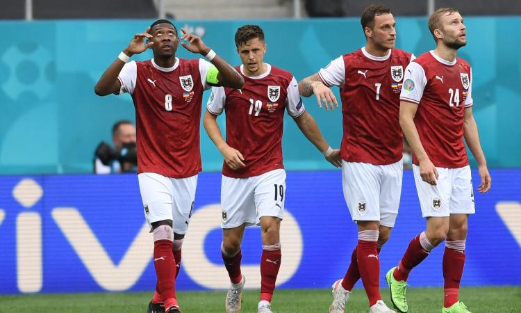 Italia, agli ottavi c'è l'Austria: Foda cerca la rivincita su Mancini, occhio ad Arnautovic e Baumgartner