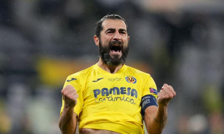 Albiol: 'Juve ko a Napoli, Villarreal-Atalanta la risposta alla Superlega'