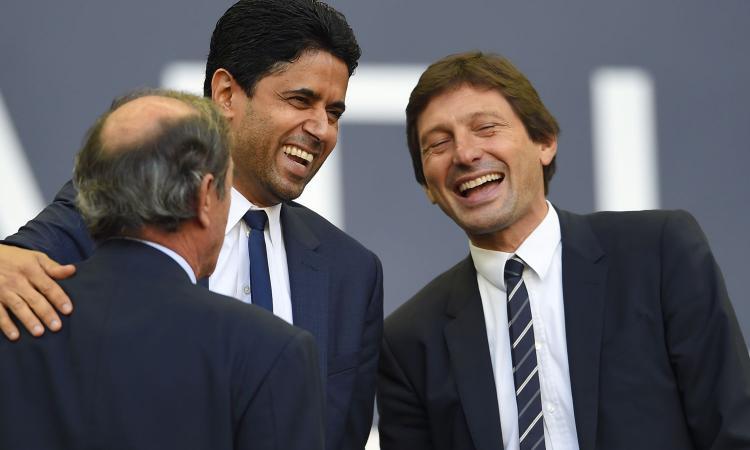 36 milioni a Neymar, 12 a Donnarumma, 10 a Wijnaldum, 60 per Hakimi: Uefa, ma il Psg può spendere quanto vuole?