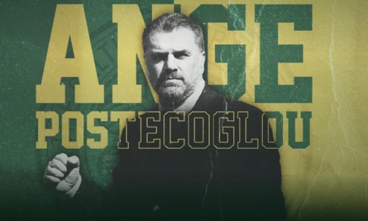 Celtic, UFFICIALE: il nuovo allenatore sarà Postecoglou