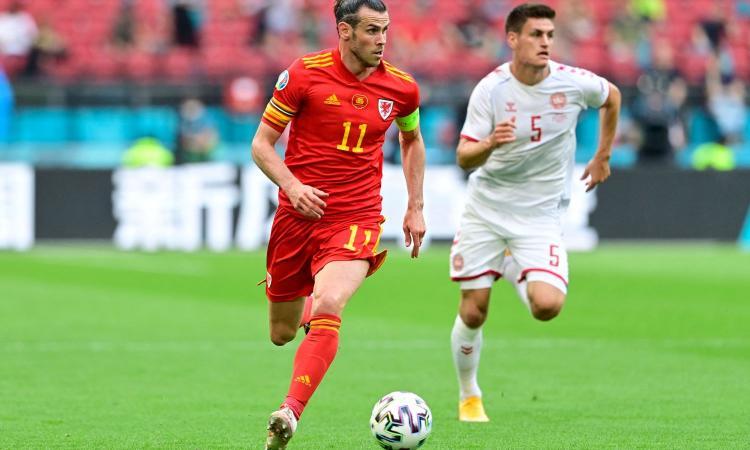 Real Madrid, la decisione di Bale