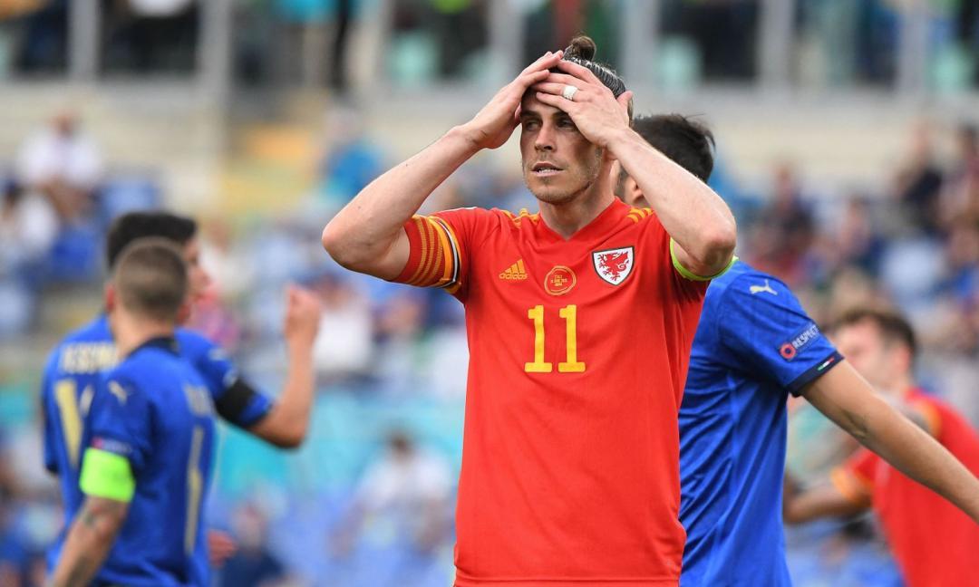 Nome da urlo per il Milan: un certo Bale...