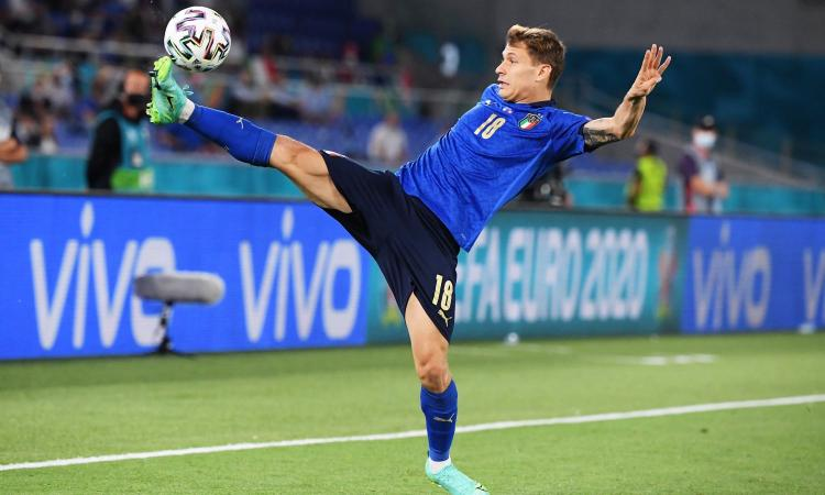 Italia, le pagelle di CM: Barella ovunque, Bonucci perfetto, nessuno ha uno come Jorginho