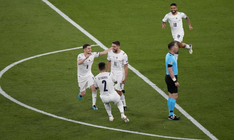 Berardi è diventato grande: le big d'Europa lo guardano, lui sogna l'Inter