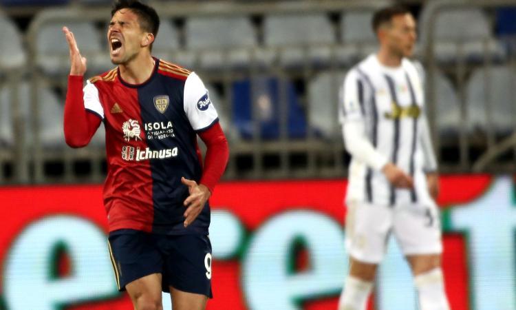 Cagliari, un club inglese su Simeone: c'è l'offerta