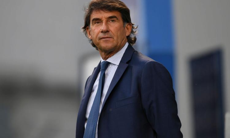 Carnevali: 'Juve, c'è un'offerta dell'Arsenal per Locatelli e vale più di 40 milioni. Il Milan non ha chiesto Berardi, su Raspadori all'Inter...'