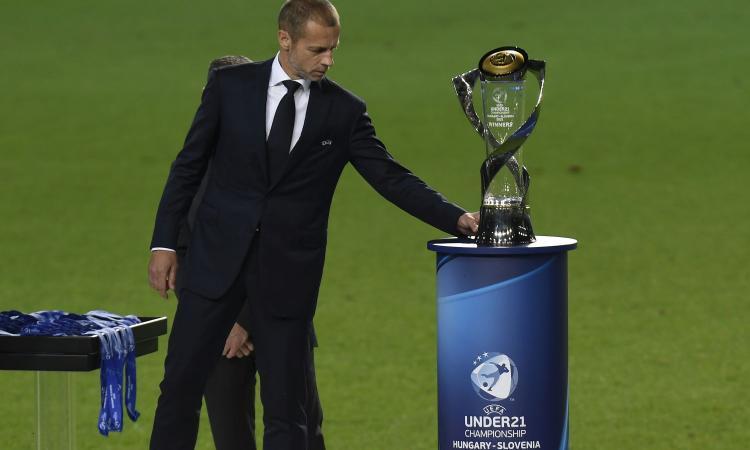 La pagella: Superlega, la Uefa sconfitta da Juve, Real e Barca. Ceferin da 4