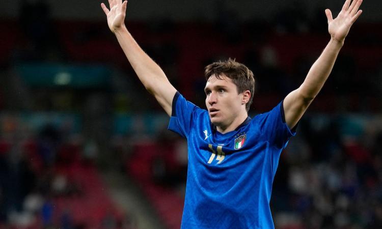 Verso Belgio-Italia: Mancini ritrova Chiellini e Florenzi e pensa a Chiesa dal 1'. Hazard e De Bruyne ancora a riposo