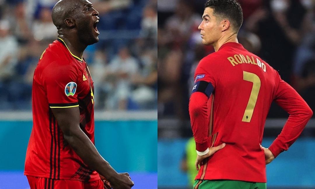 Il Belgio supera il Portogallo, fuori anche l'Olanda