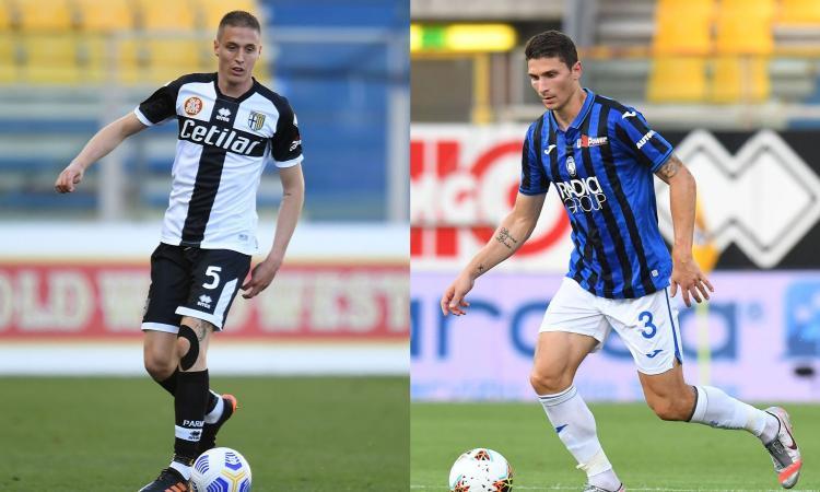 Milan, contatti col Genoa per Conti e Caldara: la situazione