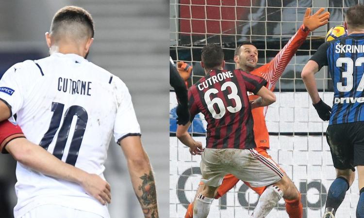 Cutrone 'grande anima', con l'Under come col Milan: il combattente del gol ora merita un'altra chance in Italia