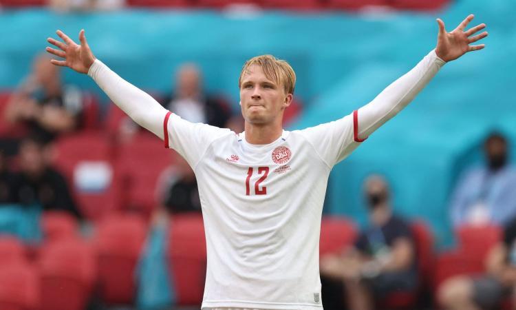 Galles-Danimarca, le pagelle di CM: Damsgaard da grande squadra, brilla Dolberg. Ramsey disastroso
