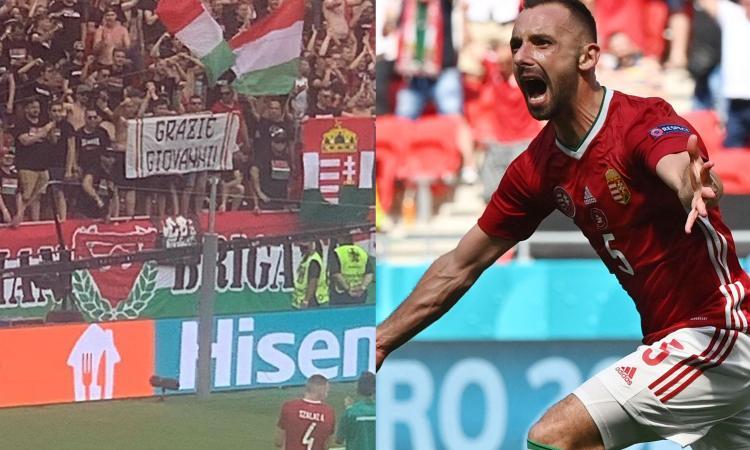 Costantino a CM: 'Ungheria, gli striscioni per me da brividi. Fiola un pazzo, Szoboszlai molto giù. Alle italiane consiglio...'