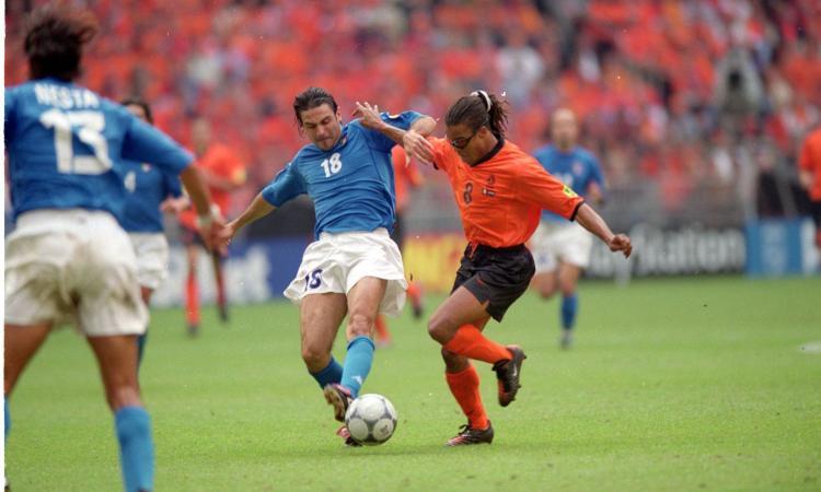 Italia, Fiore a CM: 'Maldini, Nesta, Zoff, che ricordi a Euro2000! Con l'Olanda partita epica, ora troppo entusiasmo'