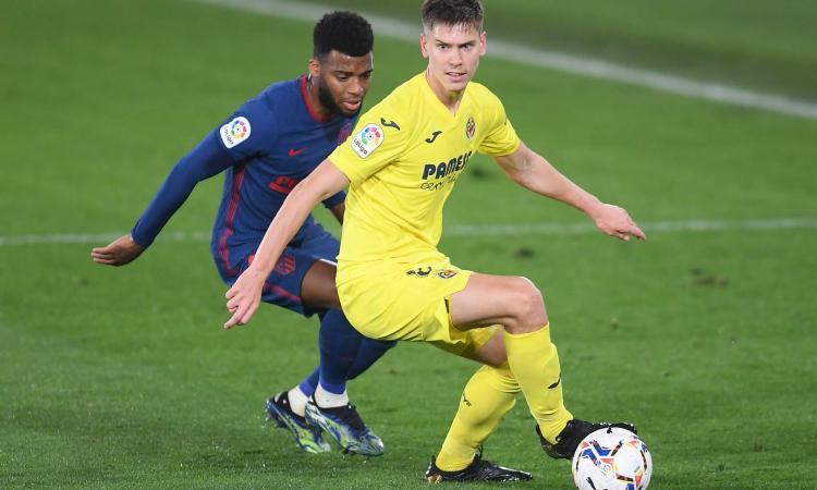 Villarreal, UFFICIALE: riscattato Foyth dal Tottenham