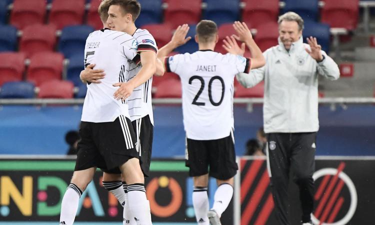 Genoa, per la difesa spunta un giovane tedesco
