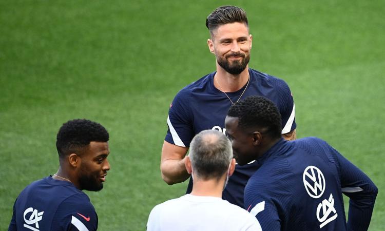 Premier e Mls non spaventano il Milan: avanti con Giroud, le ultime