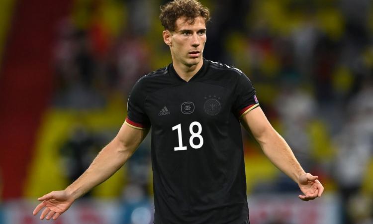 Germania-Ungheria, le pagelle di CM: Szalai epico, Gulacsi rovina tutto, Goretzka salva Loew