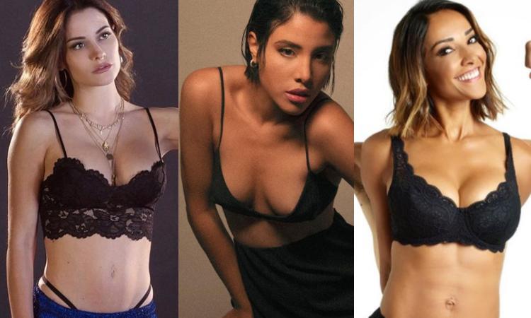 Gossip Girl: spopola una nuova Elettra. Ladri? Juliana più fortunata di Matri. Una nuova Rodriguez per Iannone?