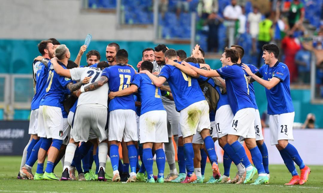 Sin ad ora... un'Italia perfetta!!