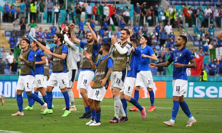 Ma quali 'Notti magiche' e balletti: l'Italia non ha ancora vinto niente, i giocatori pensino solo all'Austria