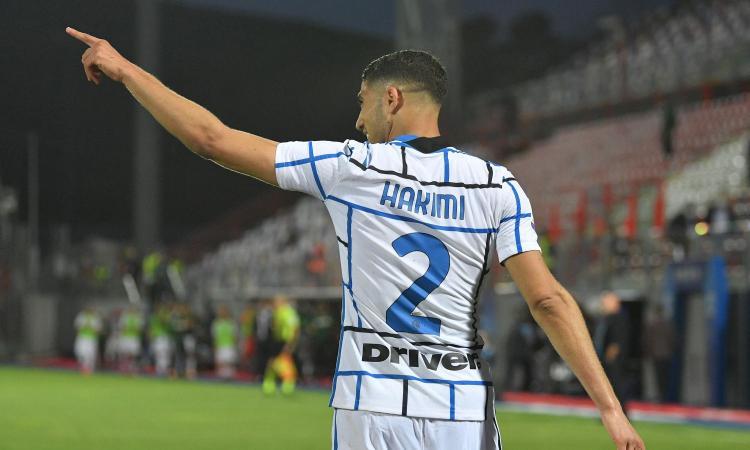 Hakimi-Psg, trasferimento storico per l'Inter: è la cessione più remunerativa. Da Icardi a  Kovacic: la top 10