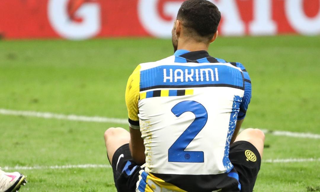 Inter, cedendo Hakimi perdi un jolly. Piuttosto via Lautaro