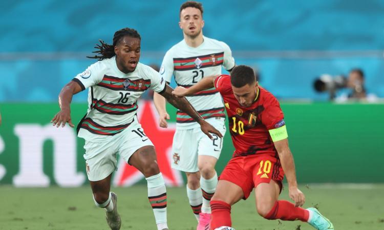 Belgio, Courtois: 'Temo che l'Europeo di Hazard sia finito, serve un miracolo. De Bruyne non piega la caviglia'