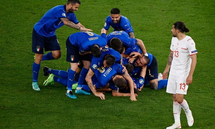 'I calciatori della Nazionale Italiana chiederanno l'aumento dei loro ingaggi?'
