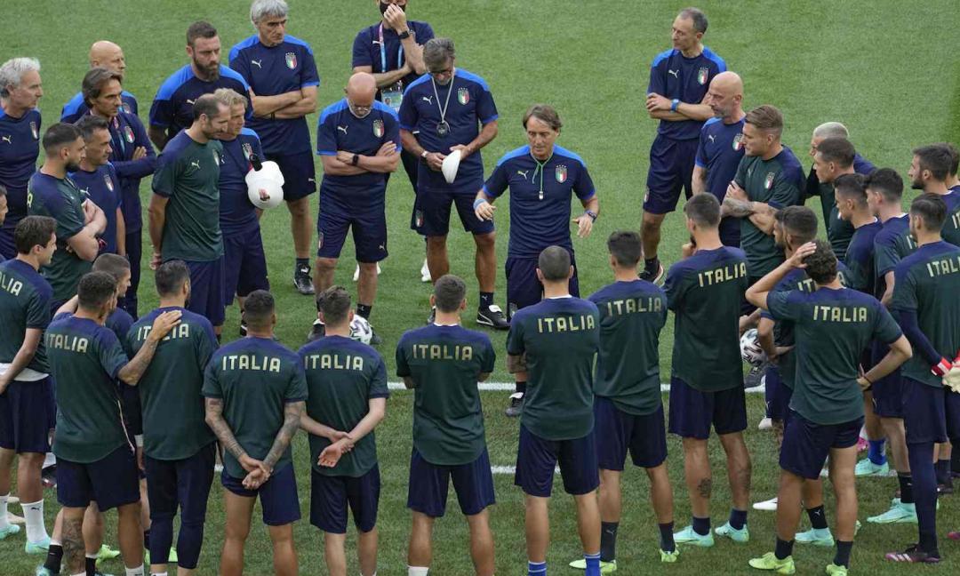 ITALIA-SPAGNA: una valigia di similitudini