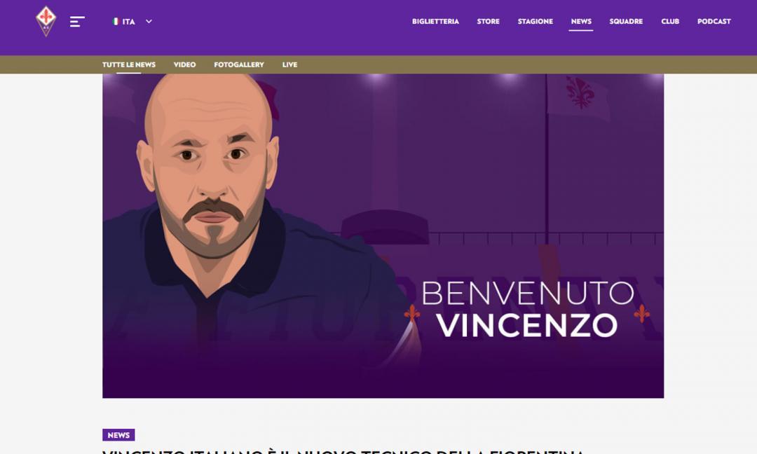 """""""Sono Vincenzo Italiano, un allenatore vero"""""""