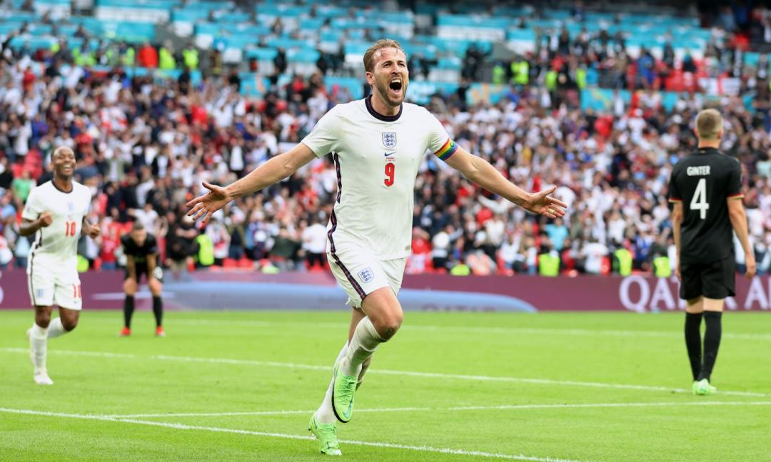 L'Inghilterra batte la Germania ma a Wembley vince la noia