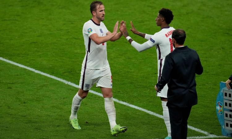 L'Inghilterra è poca cosa, una grande Scozia sfiora il colpaccio a Wembley: 0-0