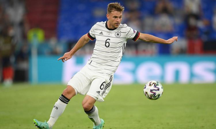 Germania, le pagelle di CM: Gosens non entra in partita, Kimmich è sprecato a destra. Low sbaglia tutto