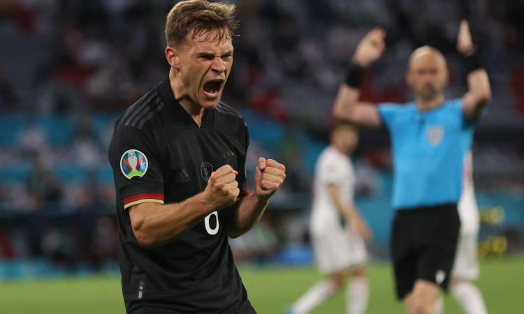 Euro2020, da Belgio-Portogallo a Inghilterra-Germania: il quadro degli ottavi
