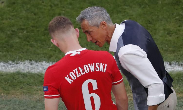 Juve fari puntati su Kozlowski: occasione anche in sinergia per il golden boy polacco