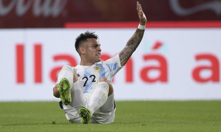 Inter, è Lautaro la vera plusvalenza. Simeone rinnova e lo chiama all'Atletico