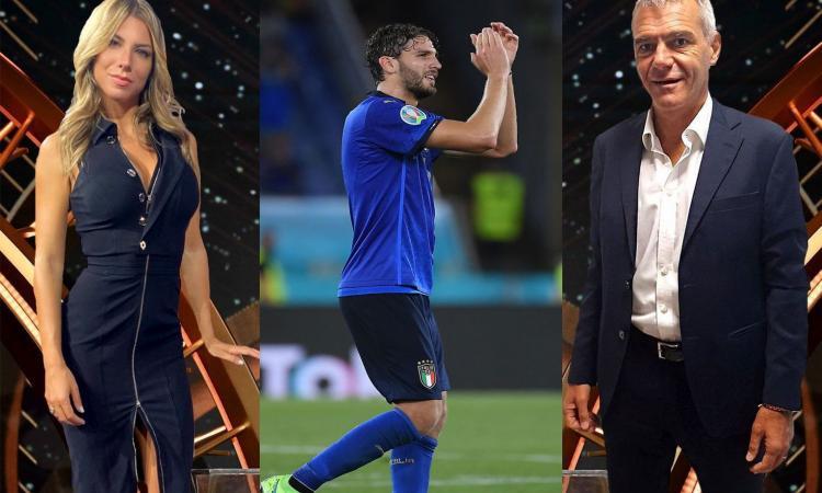 I 5 pensieri Agresti: Juve, attenta a non perdere Locatelli! Eriksen, ora l'Inter che fa? Il caso Gattuso-Fiorentina: certi procuratori sono pericolosi