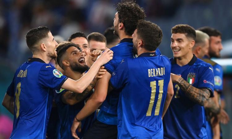 Mancini guida una delle Nazionali più entusiasmanti di sempre: ora vogliamo i più forti perché possiamo batterli