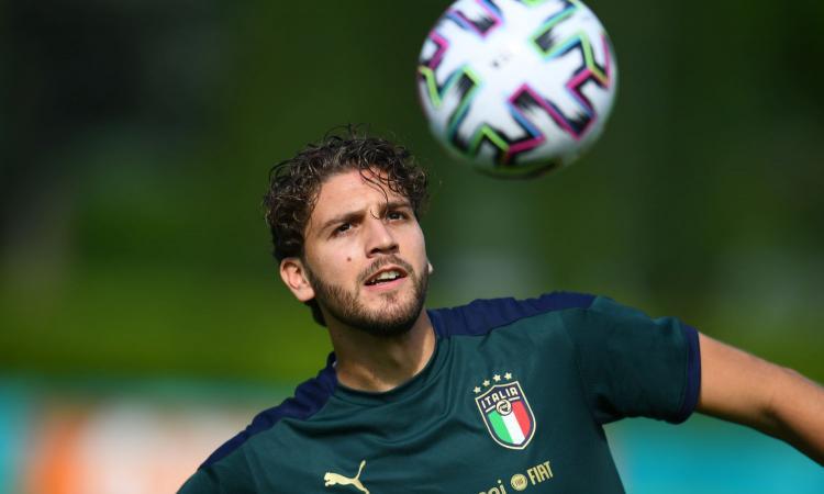 Juve-Sassuolo, si compone l'affare Locatelli: il punto tra domanda e offerta. La verità sulle contropartite